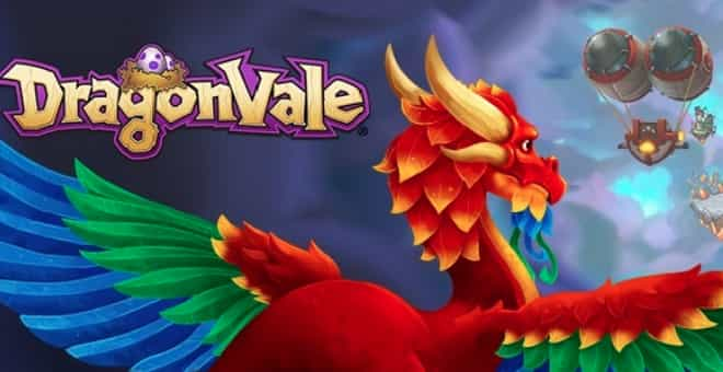 DragonVale 1.26.0 Mod Apk (Free Shopping) Latest Download