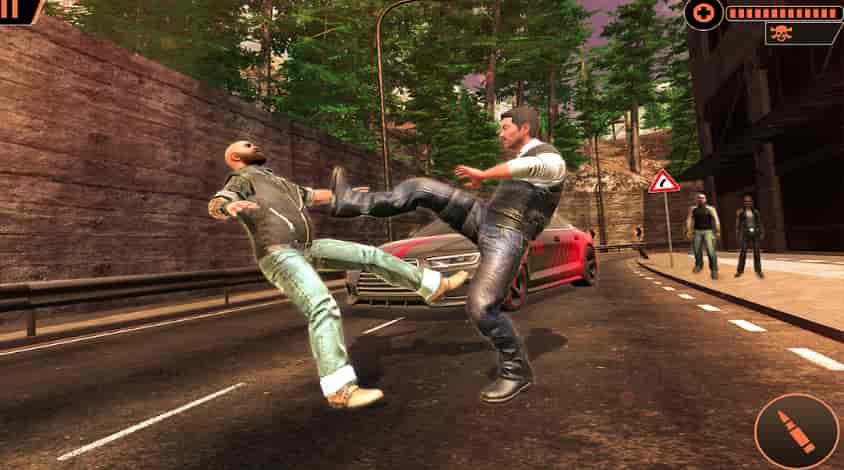 Auto Theft Gangsters Mod Apk