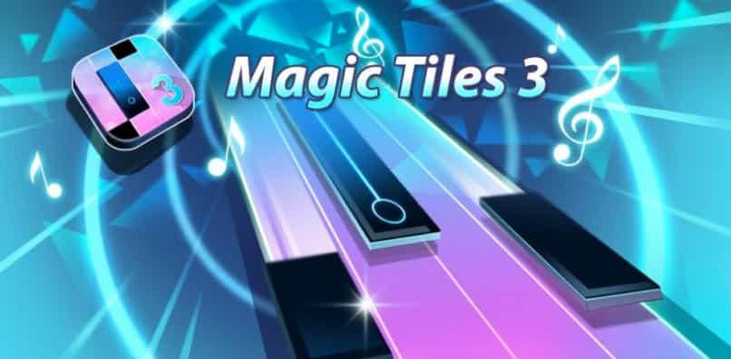 Magic Tiles 3 8.032.003 MOD APK (Unlimited Gems/Lives) Download