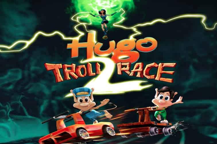 Hugo Troll Race 2 Mod Apk 2.0.7 (Unlimited Money) Download