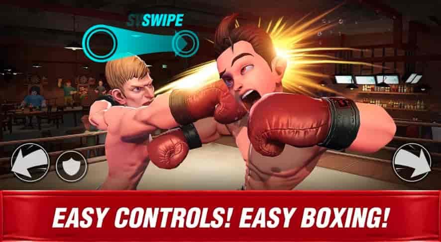 Boxing Star Mod Apk