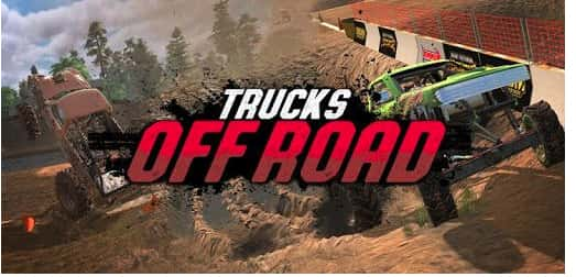 Trucks Off Road Mod Apk 1.4.22466 (Unlimited Money) For Android