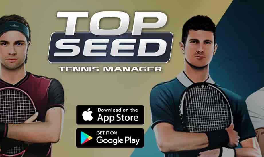 TOP SEED Tennis Mod Apk 2.49.1 (Unlimited Money) Download