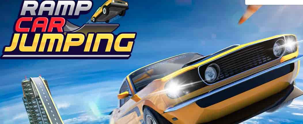 Ramp Car Jumping Mod Apk 2.2.1 (Unlimited Money) Download