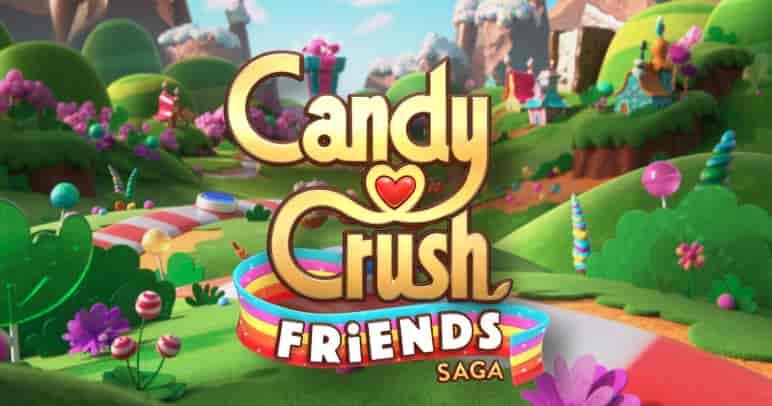 Candy Crush Friends Saga Mod Apk 1.57.2 (Lives/Moves) Download