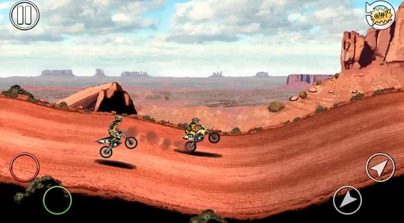 Mad Skills Motocross 2 Mod Apk (Unlimited Everything) Download