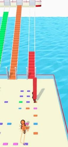 Bridge Race Mod Apk