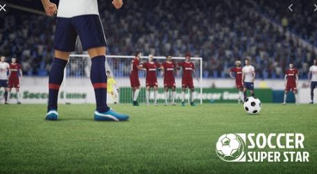Soccer Super Star Mod Apk 0.0.56 (Unlimited Coins) Download