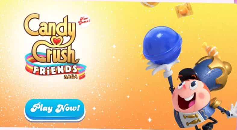 Candy Crush Soda Saga Mod Apk (Unlimited Lives) Download