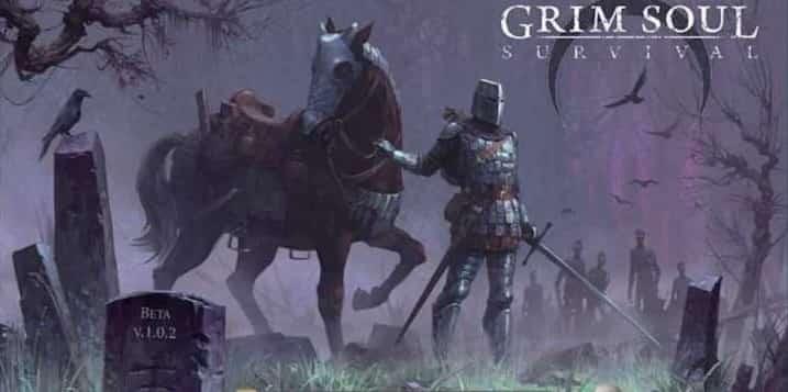 Grim Soul Mod Apk