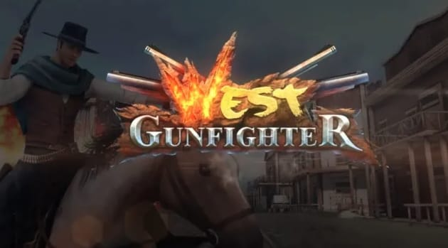 West Gunfighter Mod Apk (Unlimited Money) Download
