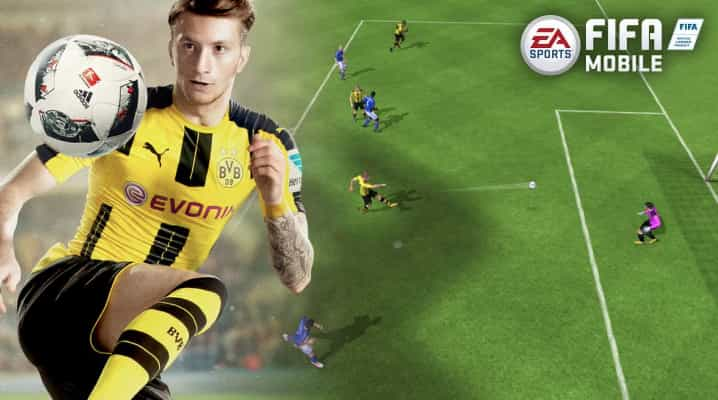 FIFA Football Mod Apk (Unlocked) Latest Download