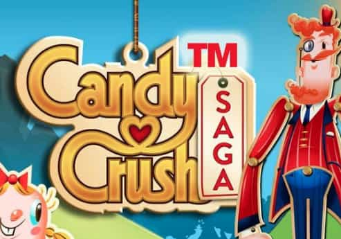 Candy Crush Saga Mod Apk (Unlimited Lives and Boosters) Download