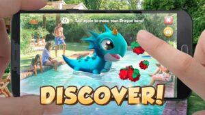 Dragon Mania Legends Mod Apk