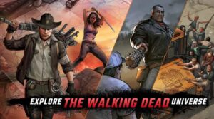 Walking Dead Road to Survival Mod Apk
