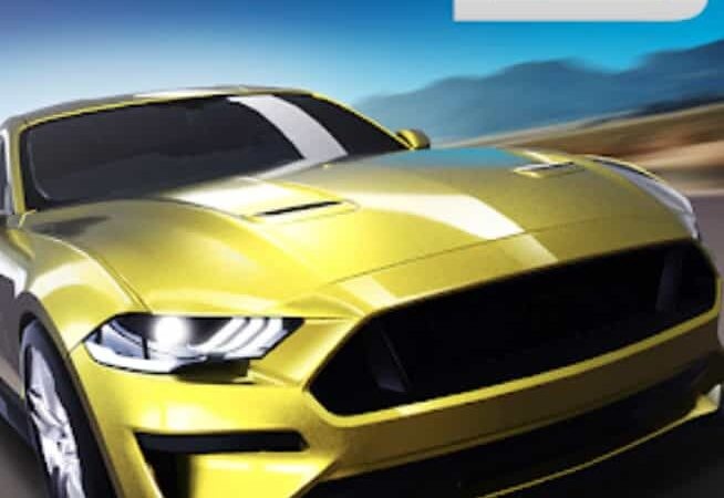 Drag Battle Racing Mod Apk (Unlimited Money) Download