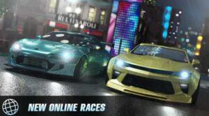 Drag Battle Racing Mod Apk